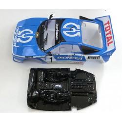 Lexan rally 037 compatible Ninco
