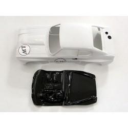 Lexan velocidad Capri LW compatible Ninco
