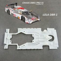 Chasis Lola DBR1 compatible Slot.it