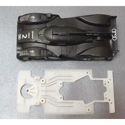 Chasis R18 compatible NSR