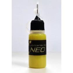 Aceite slot Tectime Neo lubricante Alta Gama