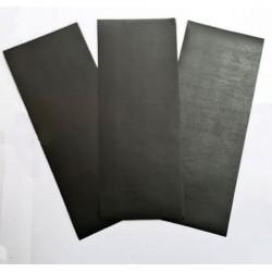 Papel lija fina para plastico, resina y metal 3 unidades 3 X 600