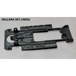 Chasis Dallara Lineal HARD compatible Spirit