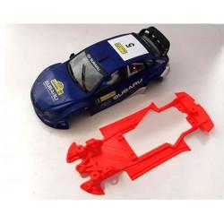 Chasis Subaru Block lineal Evo compatible Avant