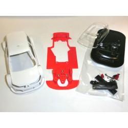 Chasis Megane Hybrid + carroceria Megane