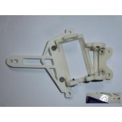 Soporte motor V12 24H Offset 0.25