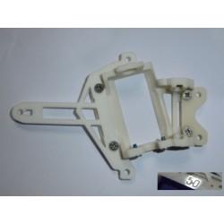 Soporte motor V12 24H Offset 0.50