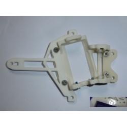 Soporte motor V12 24H Offset 0.75