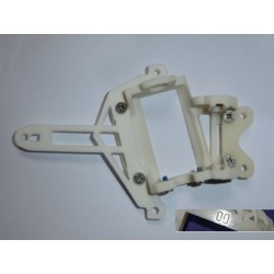 Soporte motor HSV 24H Offset 0.0
