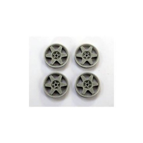 4 Tapacubos type Impreza (1) 15.8mm