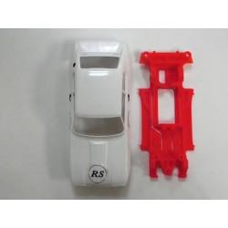 Capri RS Block lineal compatible SRC