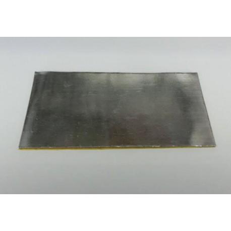 Contrapeso adhesivo 100mm x 50mm x 1mm