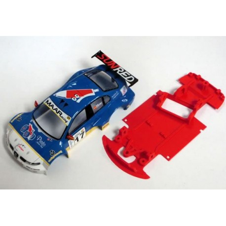 Chasis Toledo GT Block AW compatible SCX