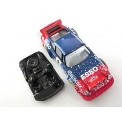 Lexan rally Stratos compatible Ninco