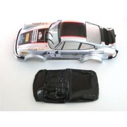 Lexan velocidad 911 Carrera compatible Scalextric