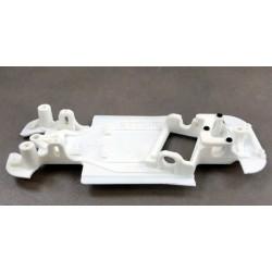 Chasis Subaru lineal compatibel MSC marca Kat Racing